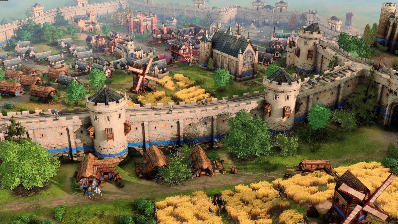 Microsoft может показать Age of Empires IV уже 10 апреля