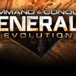 Разработчики анонсировали C&C Generals Evolution, ремейк на движке Red Alert 3