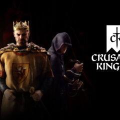 Crusader Kings III стала доступной бесплатно на 5 дней