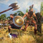 Появились подробности DLC для Total War Saga: Troy